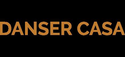 Logo Danser Casa